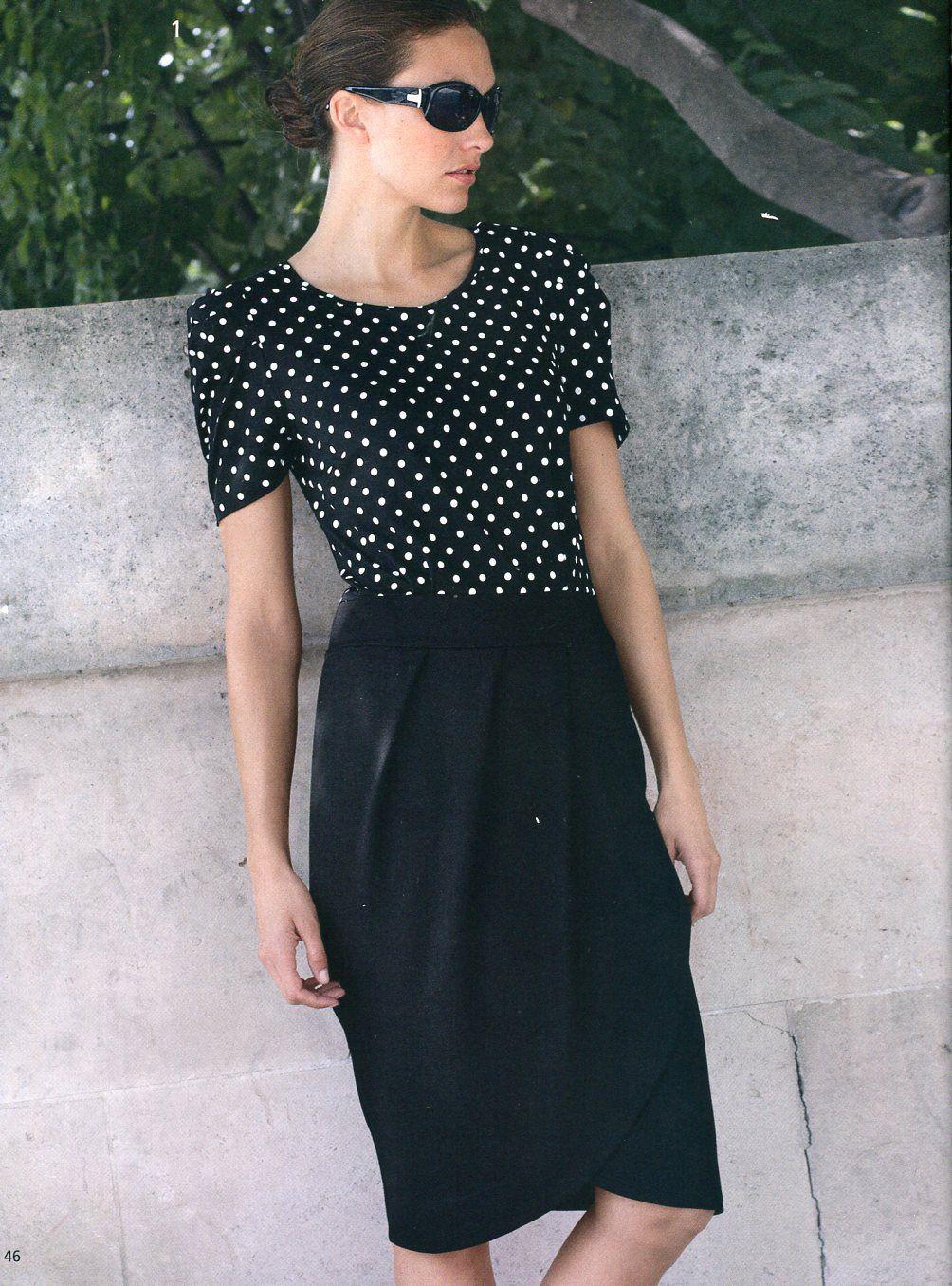 Каталог французской моды мой мир