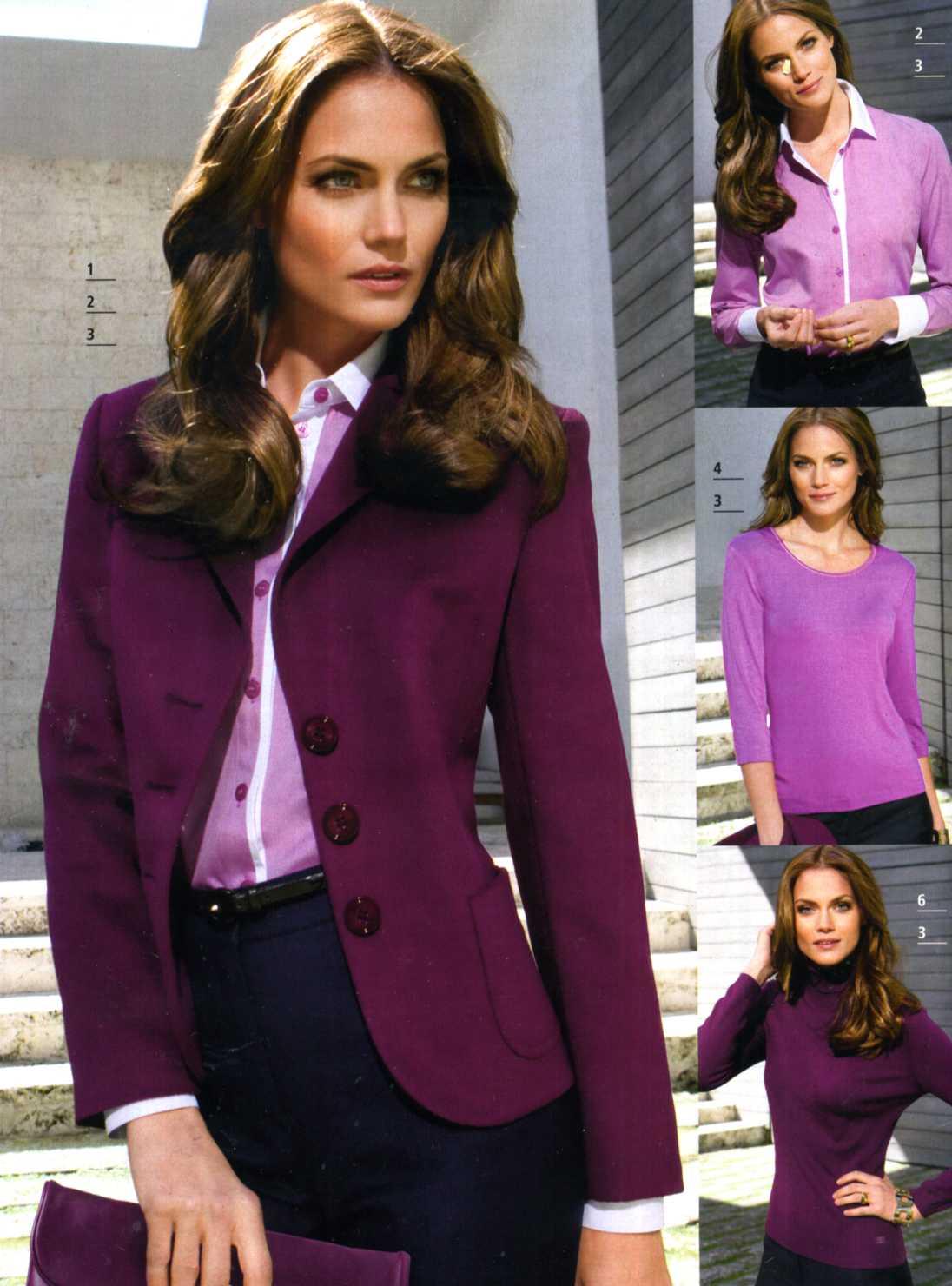 Стр 4066 basler коллекция женской одежды