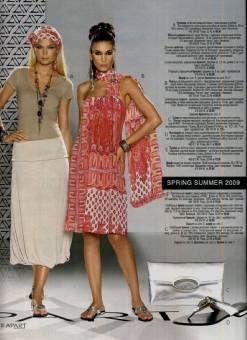Каталоги Мод Женской Одежды Доставка